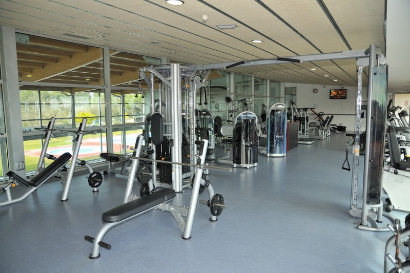 Fitness sabadell